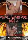 Anal Warfare Vol. 3