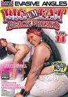 Big-Um-Fat Black Freaks Vol. 14