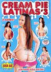 Cream Pie Latinas #3