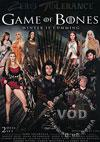 Game Of Bones - Winter Is Cumming (Disc 1)