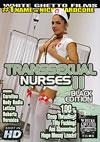 Transsexual Nurses 11 - Black Edition