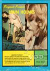 Playmate Presents John Holmes 006 - Deeper Throat