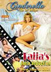 Taija's Satin Seduction