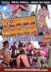 Texas Coeds - All Natural Girls 2