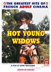 Hot Young Widows (French Language)