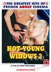 Hot Young Widows 2 (French Language)