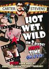 Hot, Wet & Wild - Remastered Grindhouse Edition (Disc 1)