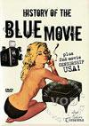 History Of The Blue Movie - Remastered Grindhouse Edition