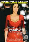 This Isn't The Goodwife It's A XXX Spoof!