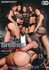 1 Lucky Brother - A Reverse Gangbang Movie