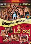 Magma swingt ... im Club Le Coq