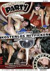 Gang Bang Party Extrem