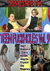 Teen Fuck Holes Vol. 9