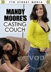 Mandy Moore's Casting Couch