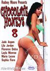 Chocolate Honeys 8