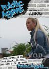 Public Agent Presents - Lawra
