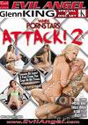 When Pornstars Attack! 2 (Disc 1)