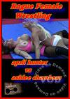 Rogue Female Wrestling - April Hunter Vs. Ashlee Chambers