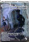 The Domina Files Volume 46 - Fetish Files 1 by Peter Felix Kurtz