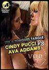 Tits & Tongues Tangle - Cindy Pucci Vs. Ava Addams