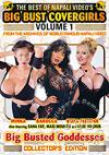 The Best of Napali Video's Big Bust Covergirls Volume 1