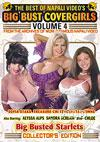 The Best Of Napali Video's Big Bust Covergirls Volume 4 - Big Busted Starlets