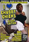 I Love Chubby Chicks 4 Black Edition