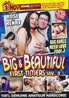 Big & Beautiful First Timers Vol.3