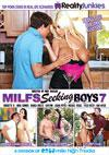 MILF's Seeking Boys 7