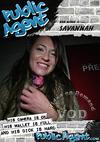 Public Agent Presents - Savannah