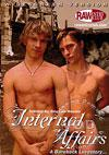 Internal Affairs: A Bareback Love Story