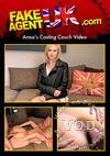 Fake Agent UK Presents - Anna