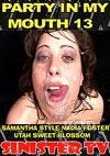 Party In My Mouth 13