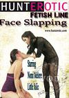 Face Slapping Starring Nomie Melone And Little Julie