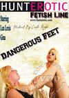 Dangerous Feet Starring Lea Lexis And Gina