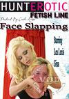 Face Slapping Starring Lea Lexis And Gina