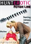 Spitting Starring Adriana Russo and Baba