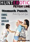 Stomach Punch Starring Sorana, Laura Blade And Gina