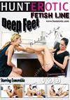 Deep Feet Starring Esmeralda