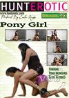Pony Girls Starring Thais Monteiro And Ellen Pacheco