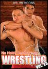 No Holds Barred Nude Wrestling Vol. 23