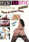 Street And Nylon Pisser Starring Pauli