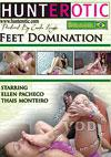 Feet Domination Starring Ellen Pacheco And Thais Monteiro