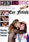 Ear Fetish Starring Mikaela Wolf and Natasha