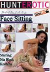 Face Sitting Starring Nia Black and Kornelia