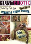 Street And Nylon Pisser - Nikky Thorn