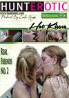 Hot Kisses Real Friends No. 2