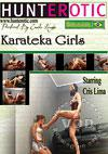 Karateka Girls Starring Cris Lima