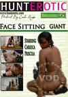 Face Sitting Giant Starring Carioca And Priscila