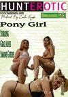 Pony Girl Starring Grazi Alves And Simone Guedes